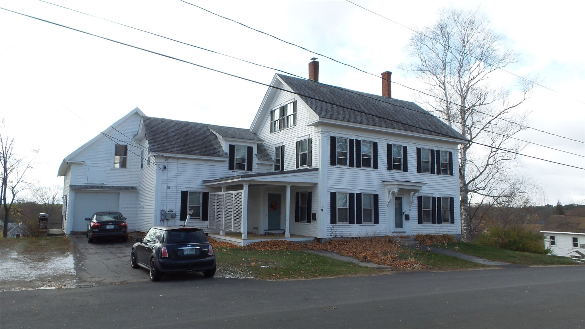 Photo of 23 Manchester Street Pittsfield NH 03263