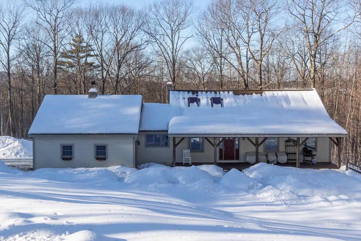 NEW HAMPTON NH Home for sale $299,900