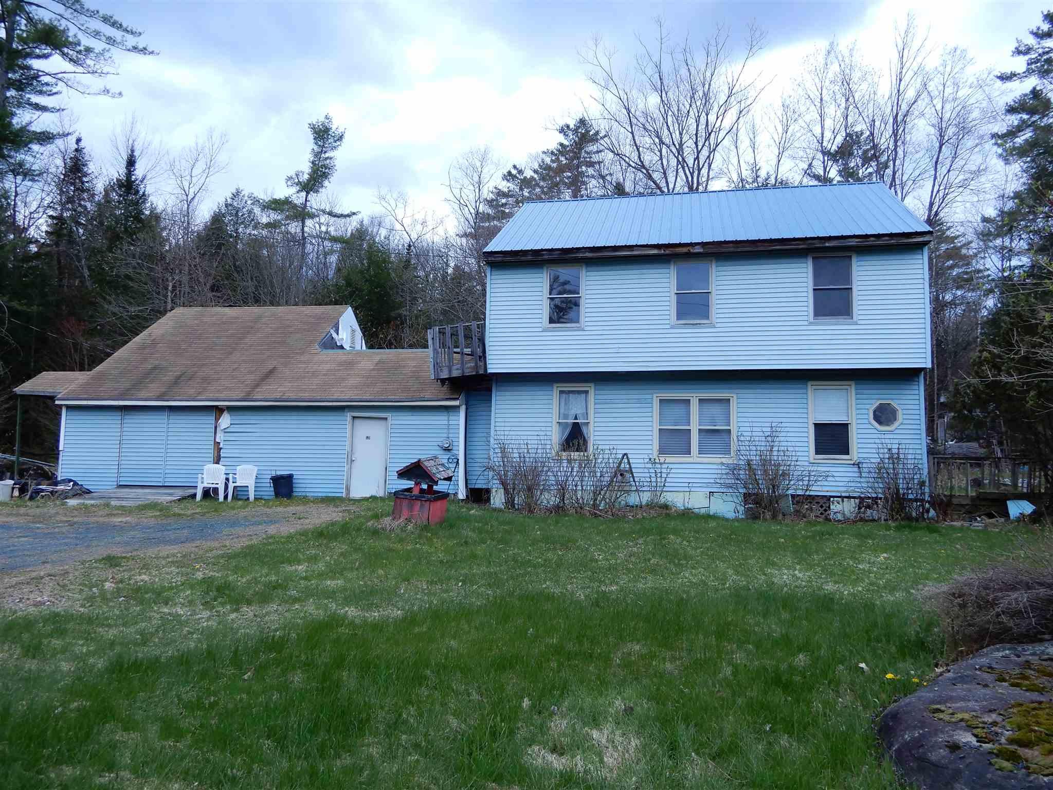 CANAAN NHHome for sale $$75,000   $44 per sq.ft.