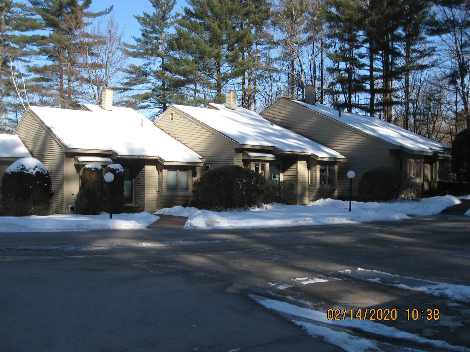 Claremont NH 03743 Condo for sale $List Price is $164,900