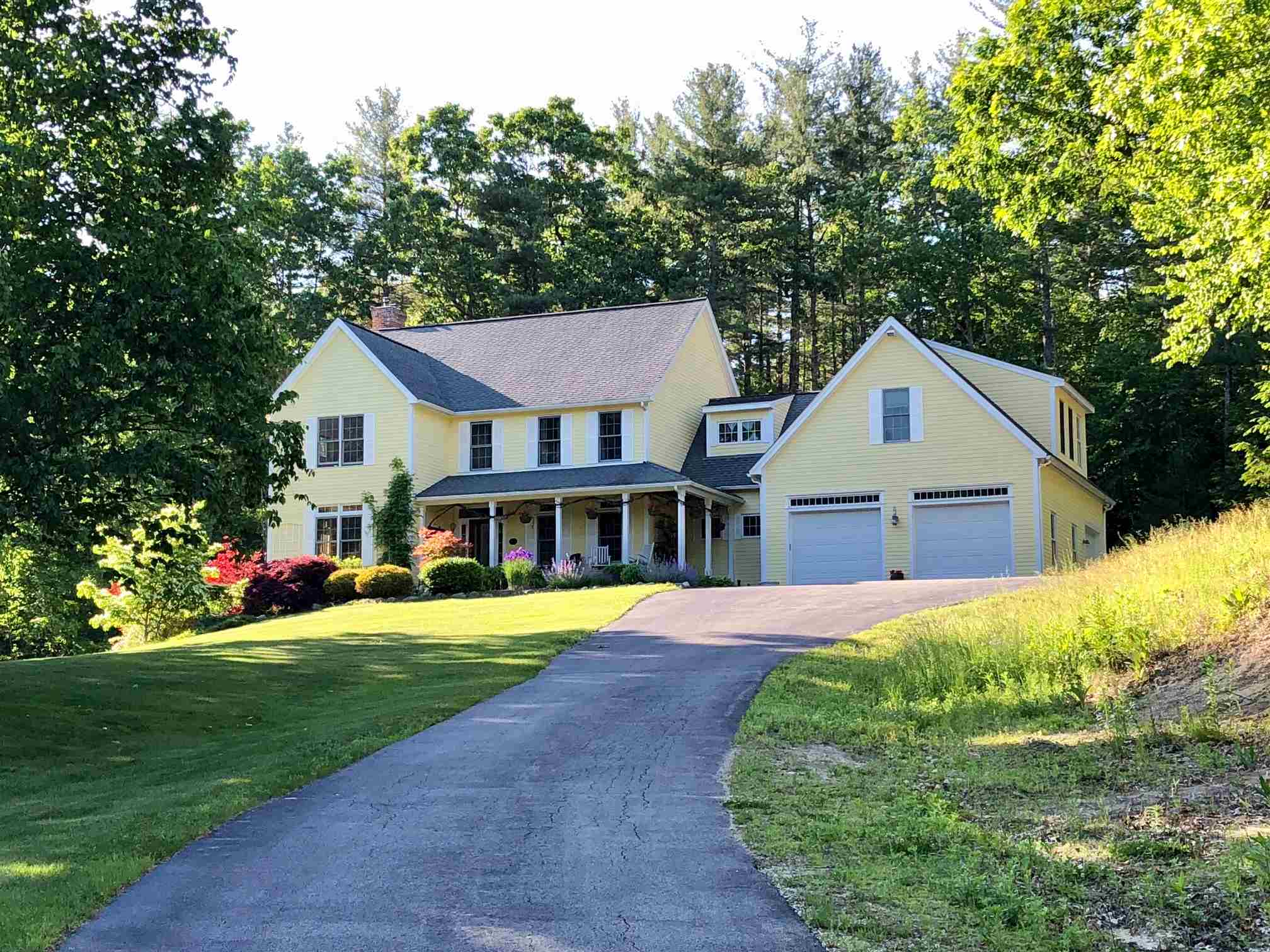 MLS 4794776: 7 Carol Ann Lane, Amherst NH