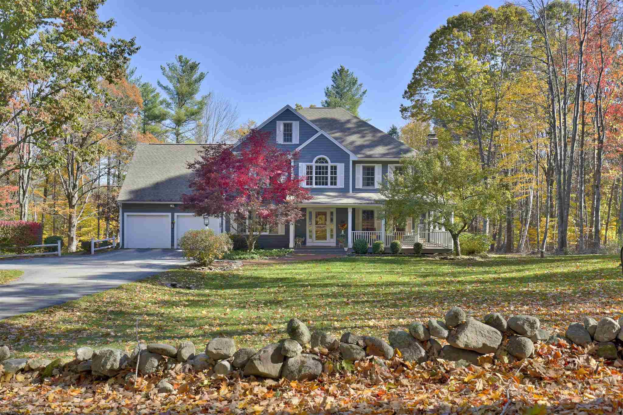 MLS 4794801: 31 Green Road, Amherst NH