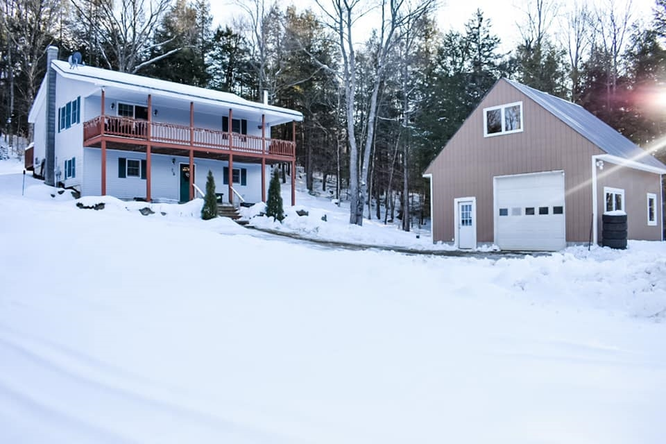 MLS 4794825: 75 Nash Corner Road, Gilsum NH