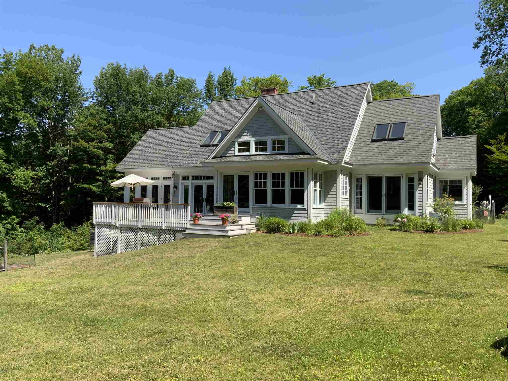 Norwich VT 05055 Home for sale $List Price is $715,000