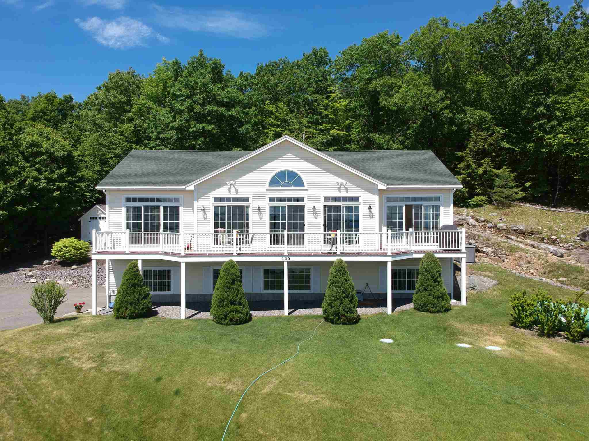GILFORD NH Home for sale $559,000