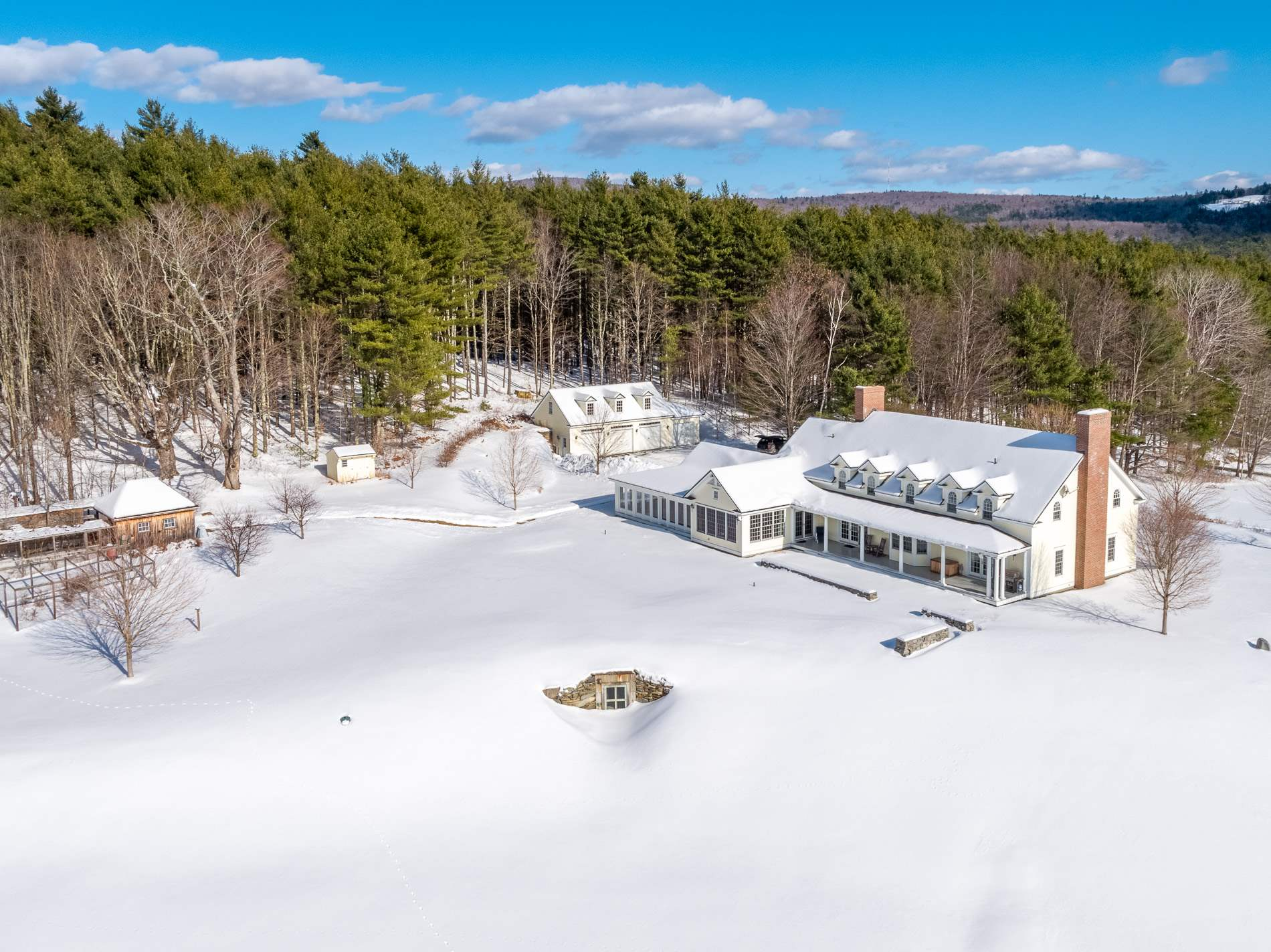 HANOVER NH Home for sale $$1,875,000 | $372 per sq.ft.