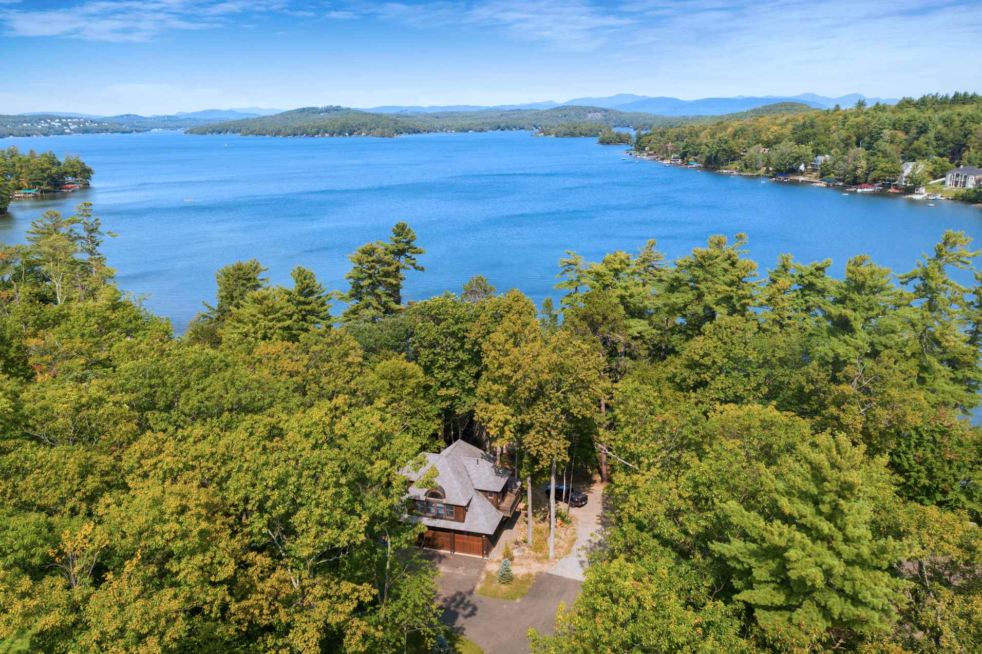 LACONIA NH Home for sale $2,295,000