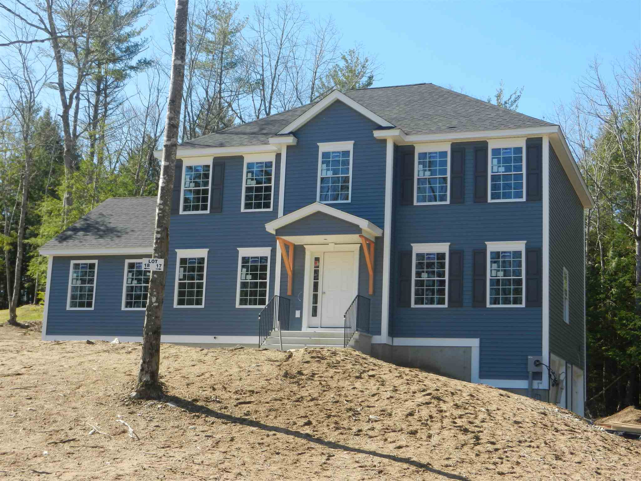 Photo of 29 Sandybrook Drive Raymond NH 03077