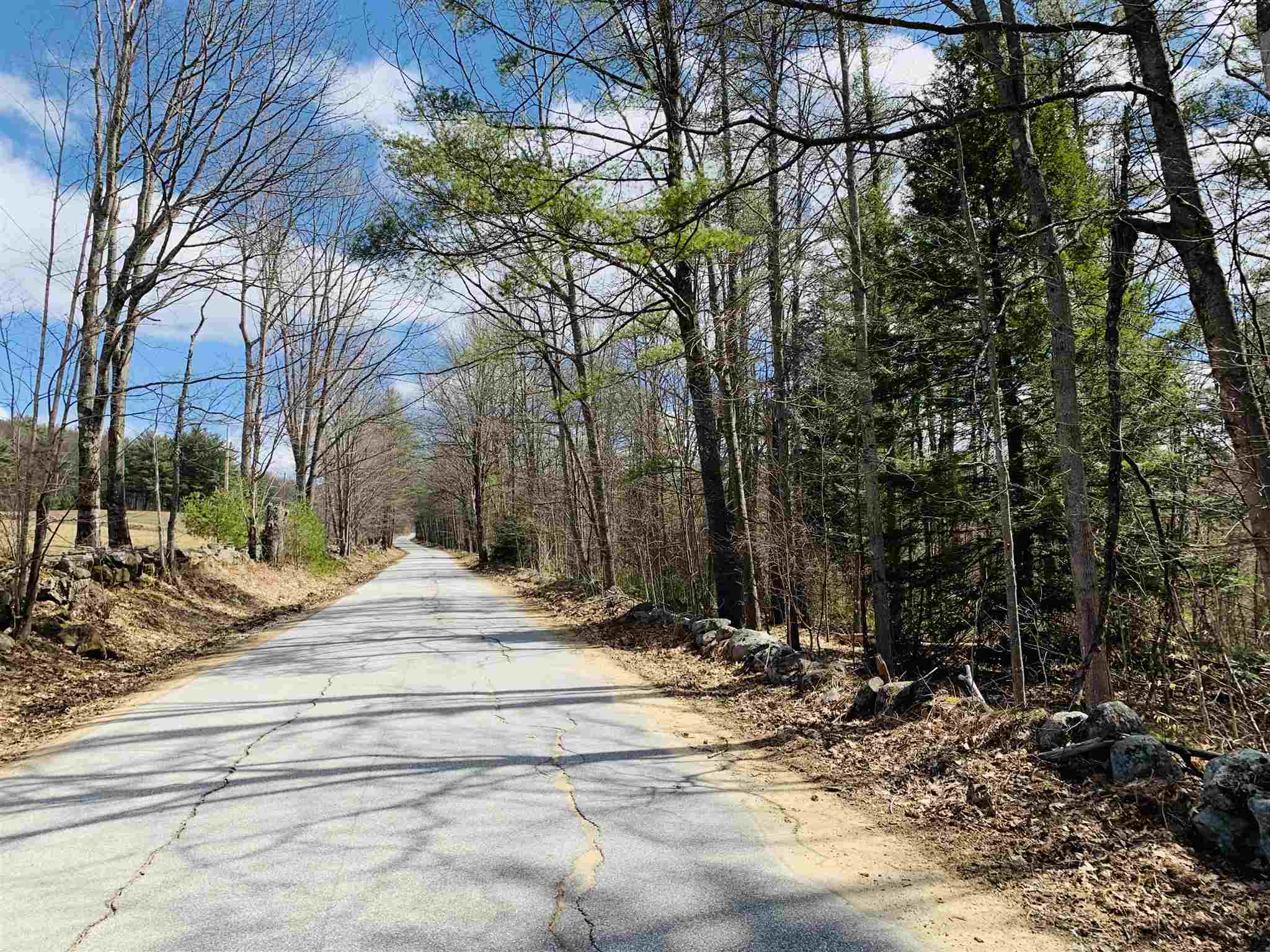 MLS 4795232: Lots 26H & 26I Lower Oxbow Road, New Hampton NH