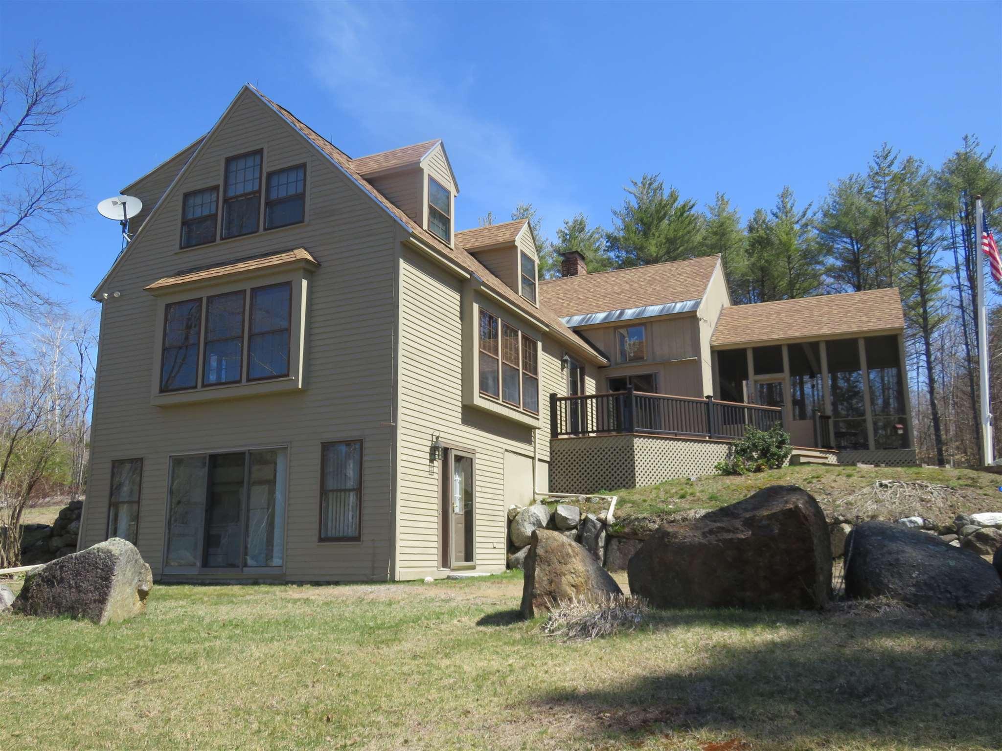 HANCOCK NHHome for sale $$499,500 | $144 per sq.ft.
