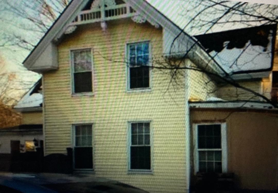CLAREMONT NH Multi Family for sale $$99,400 | $42 per sq.ft.