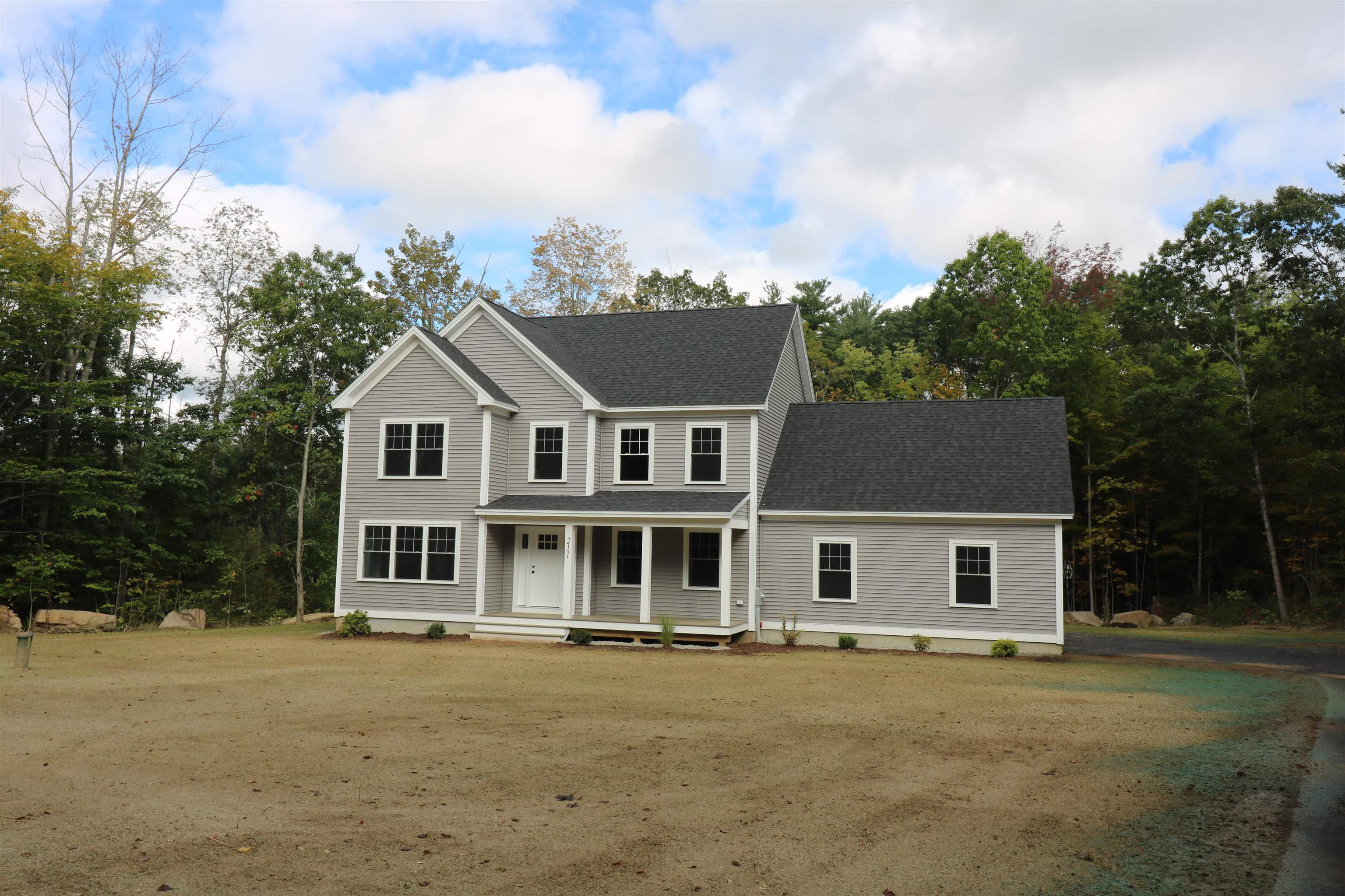 Lot 1 Riverbend Road 1, Epping, NH 03042