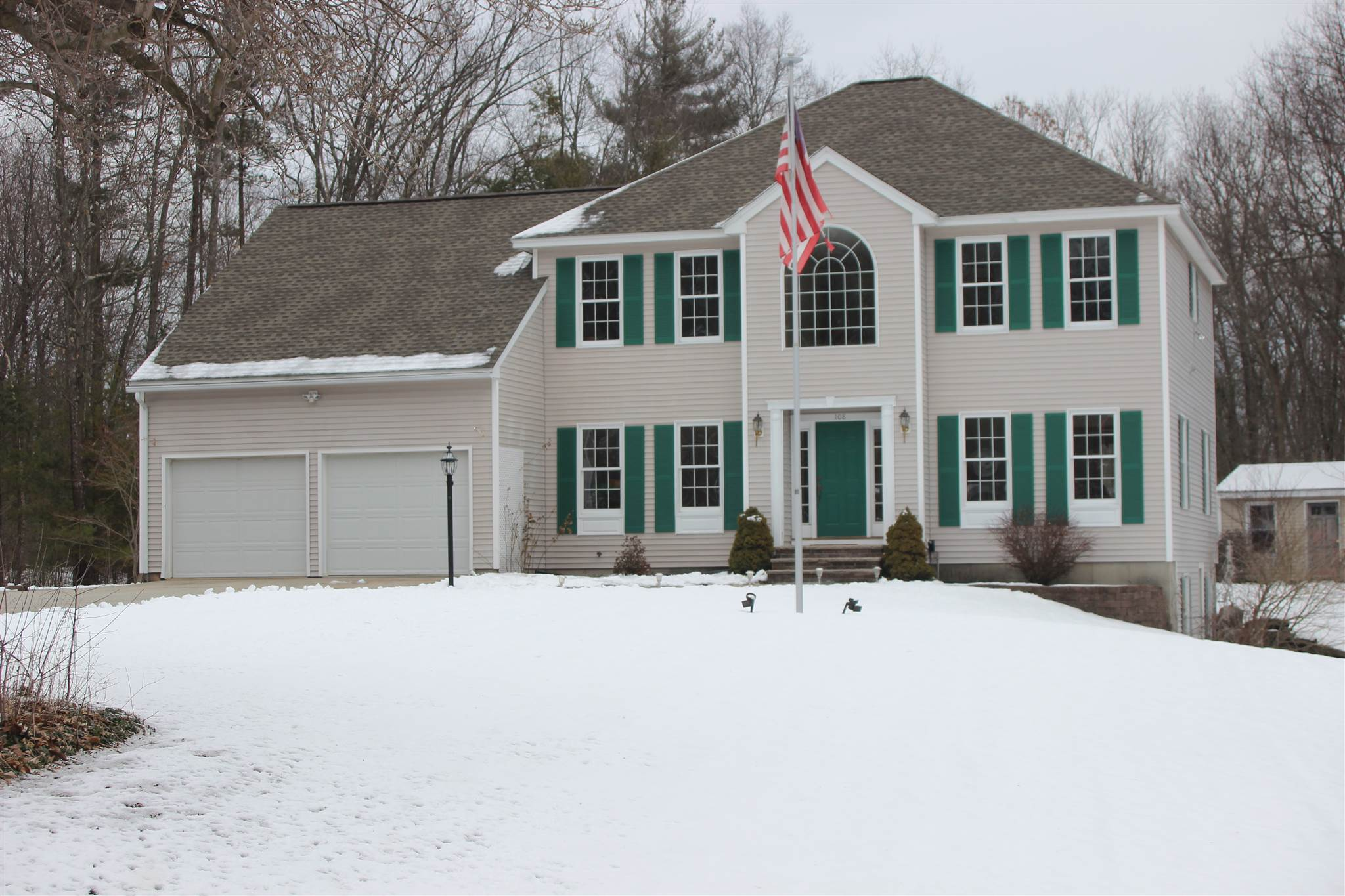 Photo of 108 Sweet Hill Road Plaistow NH 03865-2342