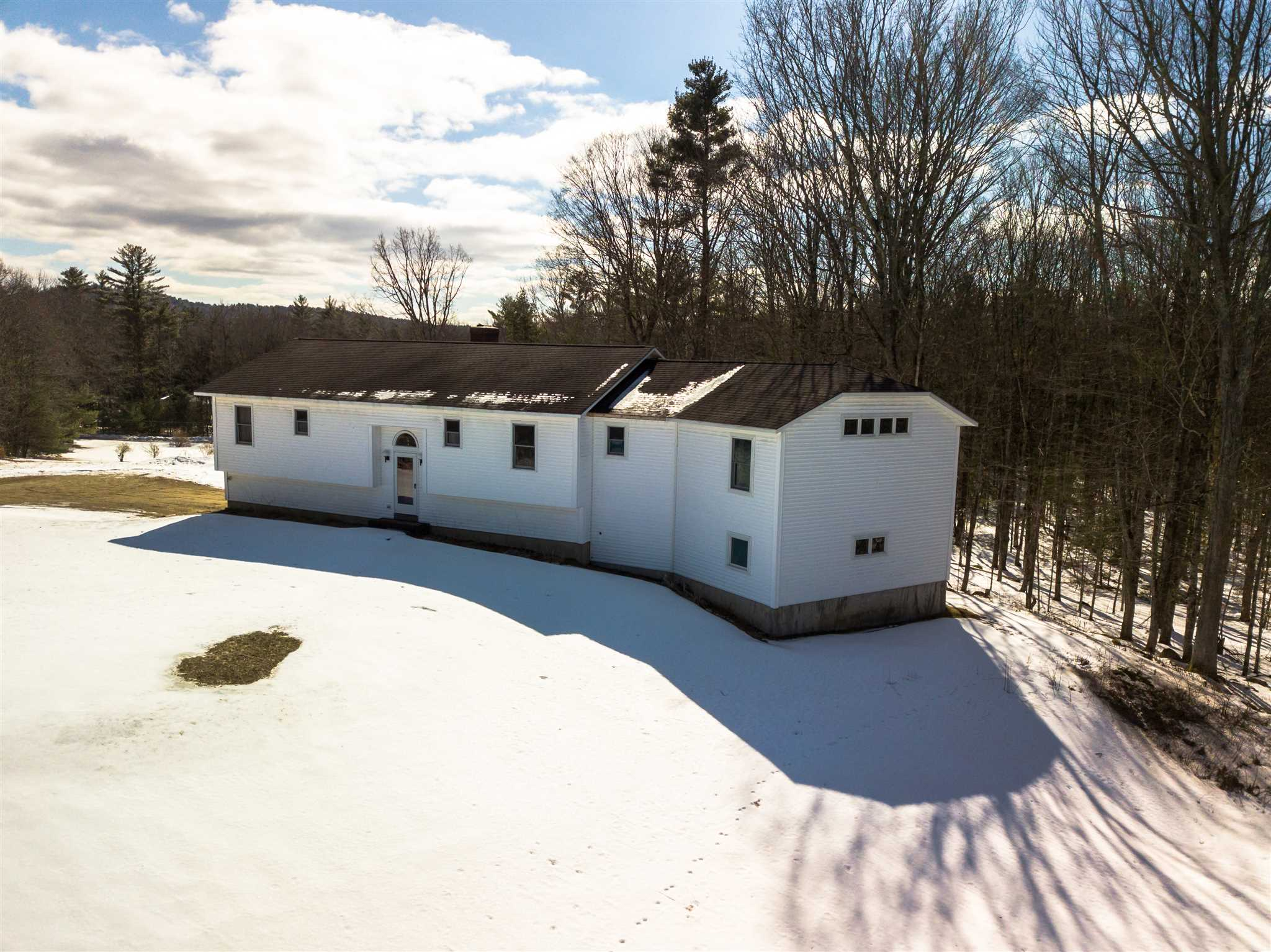 SANBORNTON NH  Home for sale $354,900