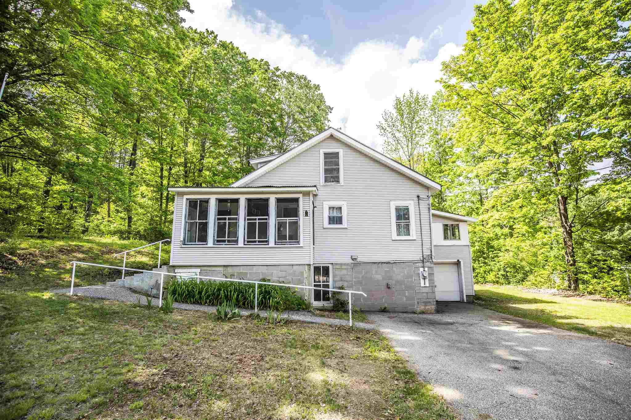 BOSCAWEN NHHome for sale $$169,000 | $118 per sq.ft.
