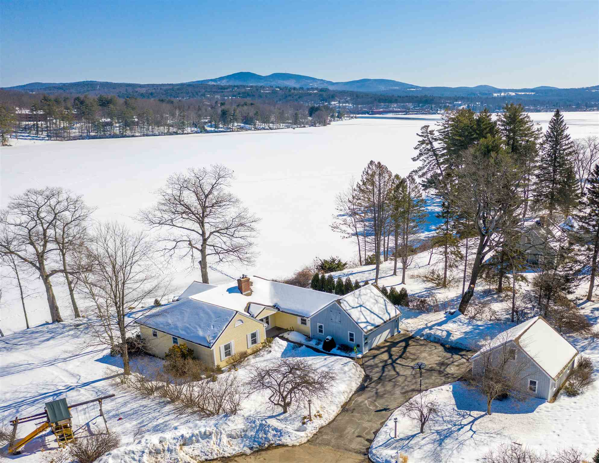 LACONIA NH  Home for sale $789,000