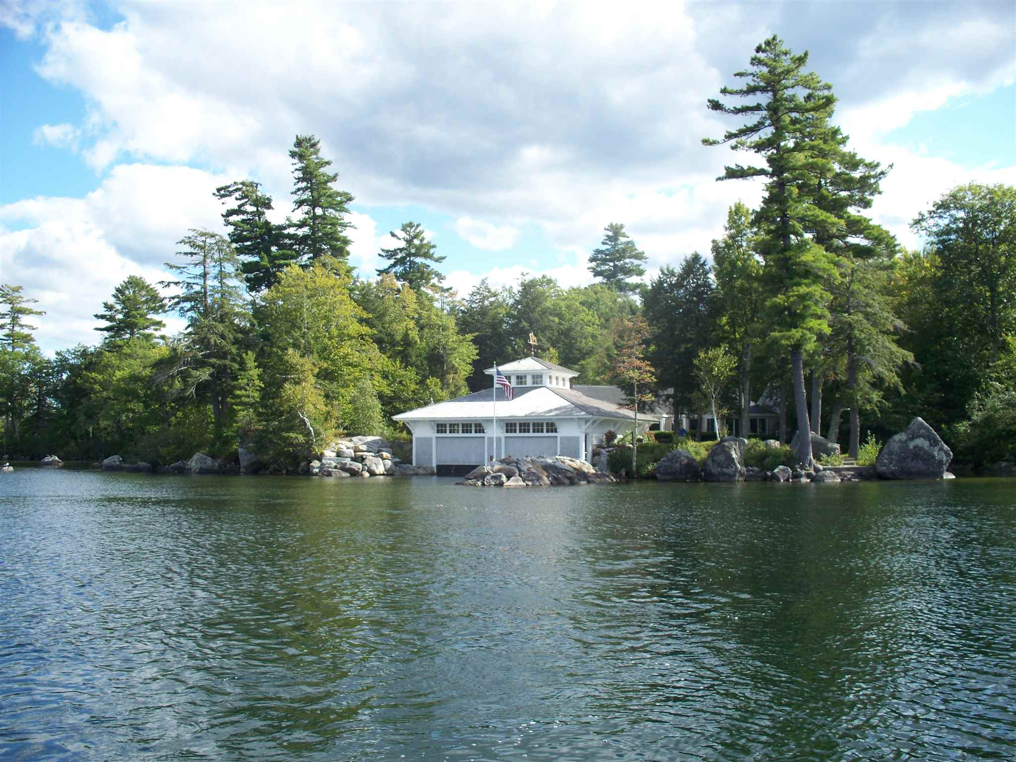 WOLFEBORO NH  Home for sale $2,100,000