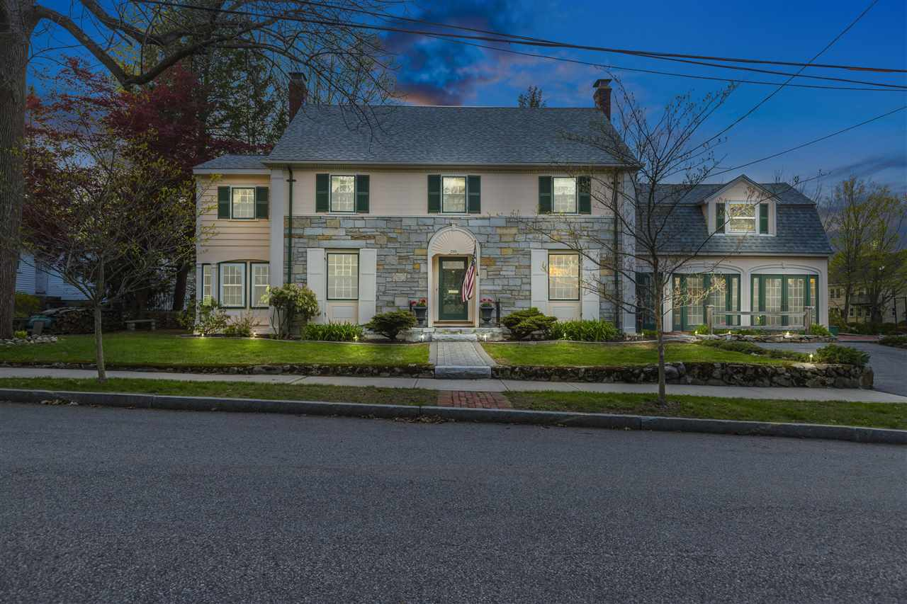 Photo of 293 Rockland Street Portsmouth NH 03801