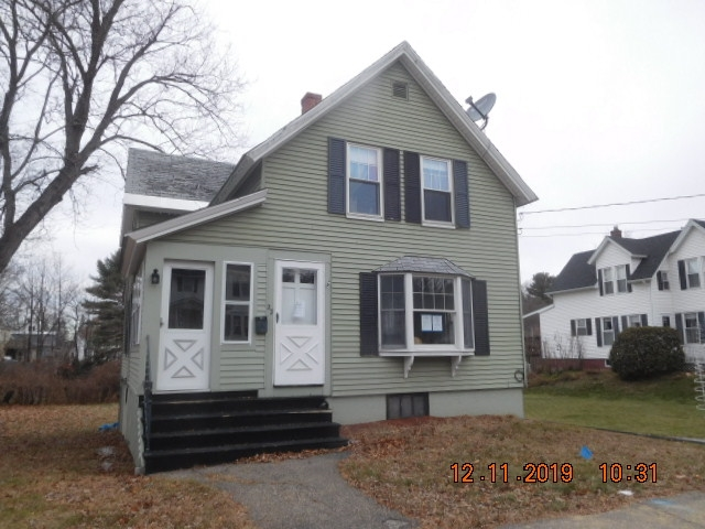 LACONIA NH Home for sale $$114,900 | $0 per sq.ft.