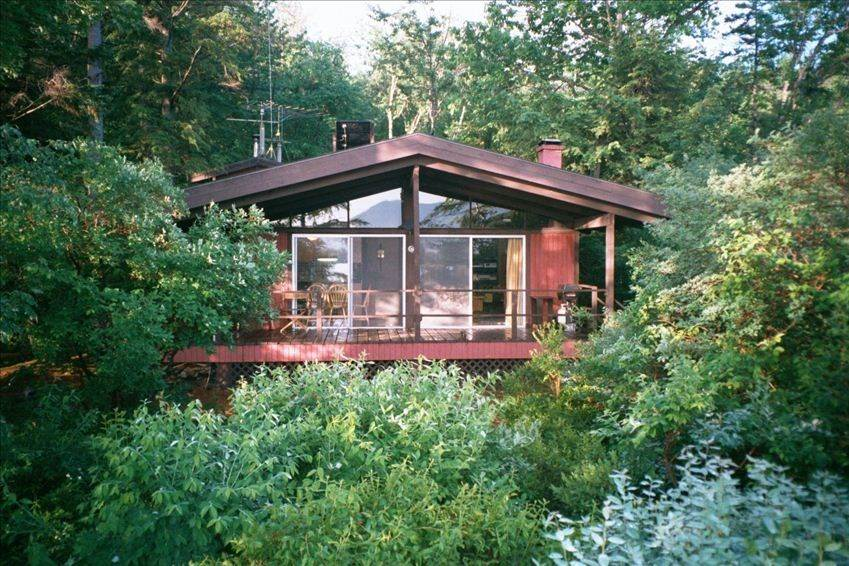 TUFTONBORO NH Home for sale $595,000