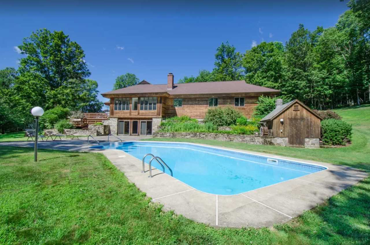 VILLAGE OF PERKINSVILLE IN TOWN OF WEATHERSFIELD VTHome for sale $$649,000   $212 per sq.ft.