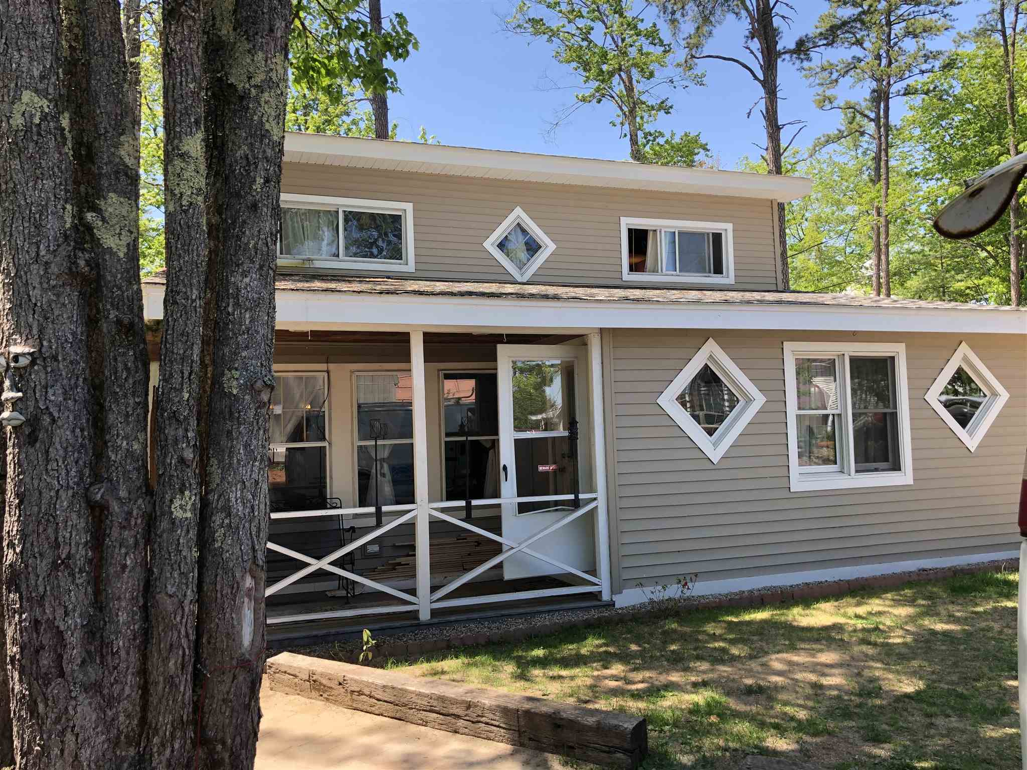 VILLAGE OF WEST OSSIPEE IN TOWN OF OSSIPEE NH  Home for sale $249,900
