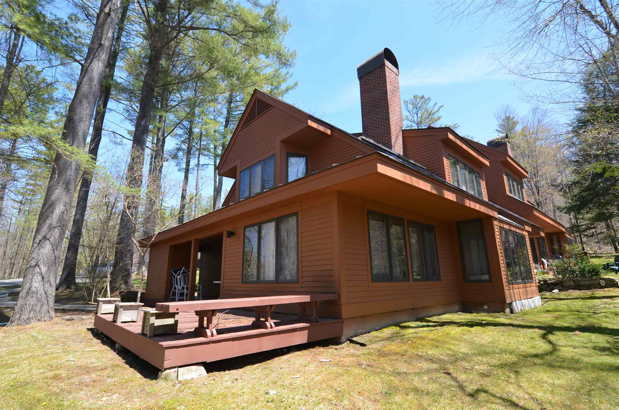 Plymouth VT Condo for sale $List Price is $350,000
