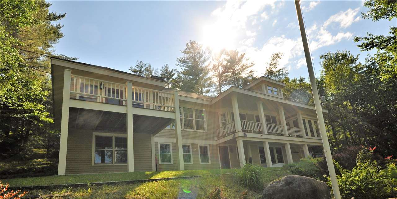 HEBRON NH  Home for sale $1,189,000