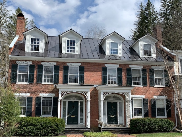 VILLAGE OF WOODSTOCK IN TOWN OF WOODSTOCK VTMulti Family for sale $$1,450,000 | $373 per sq.ft.
