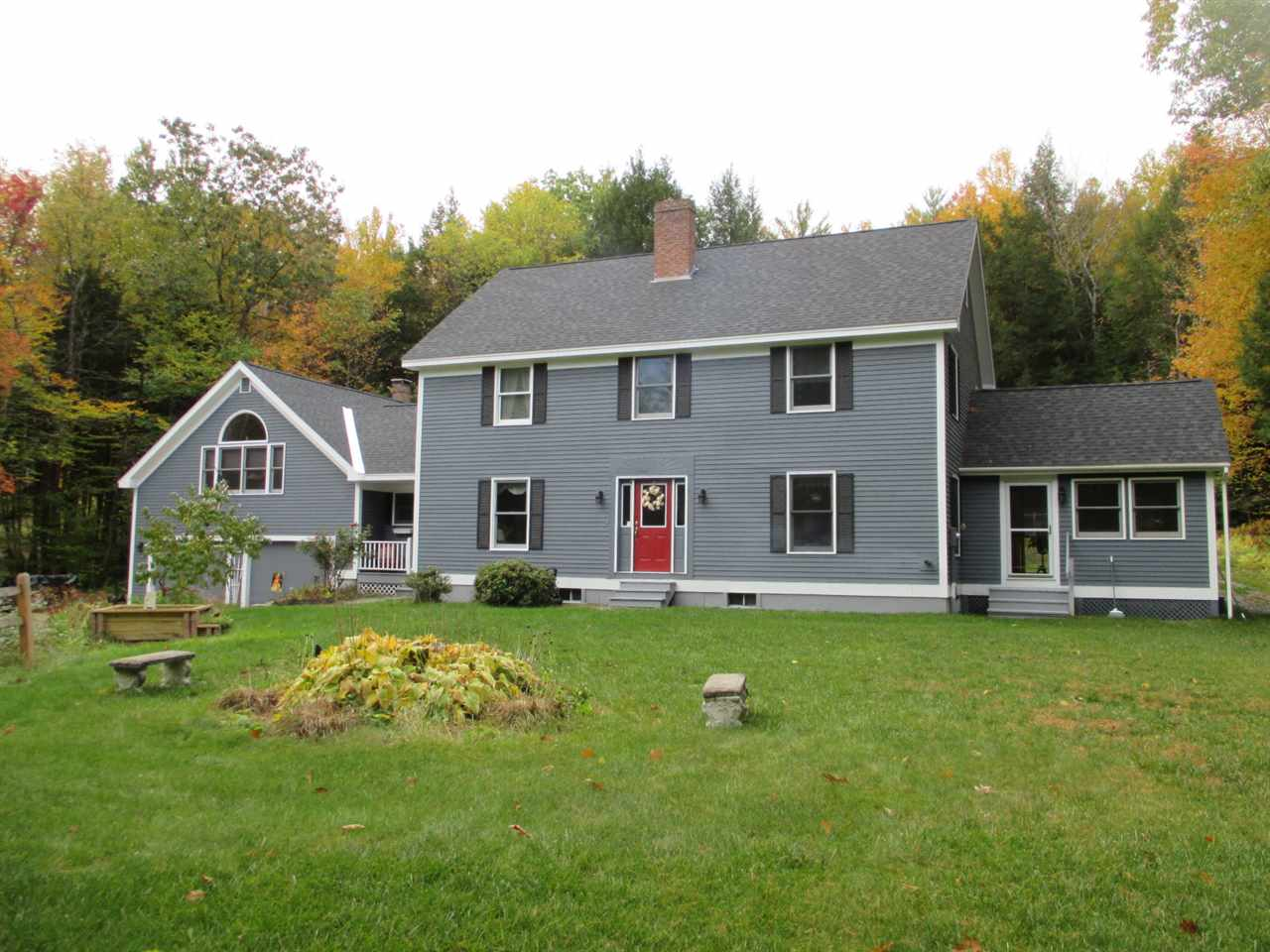 MLS 4796016: 126 Route 12A, Surry NH