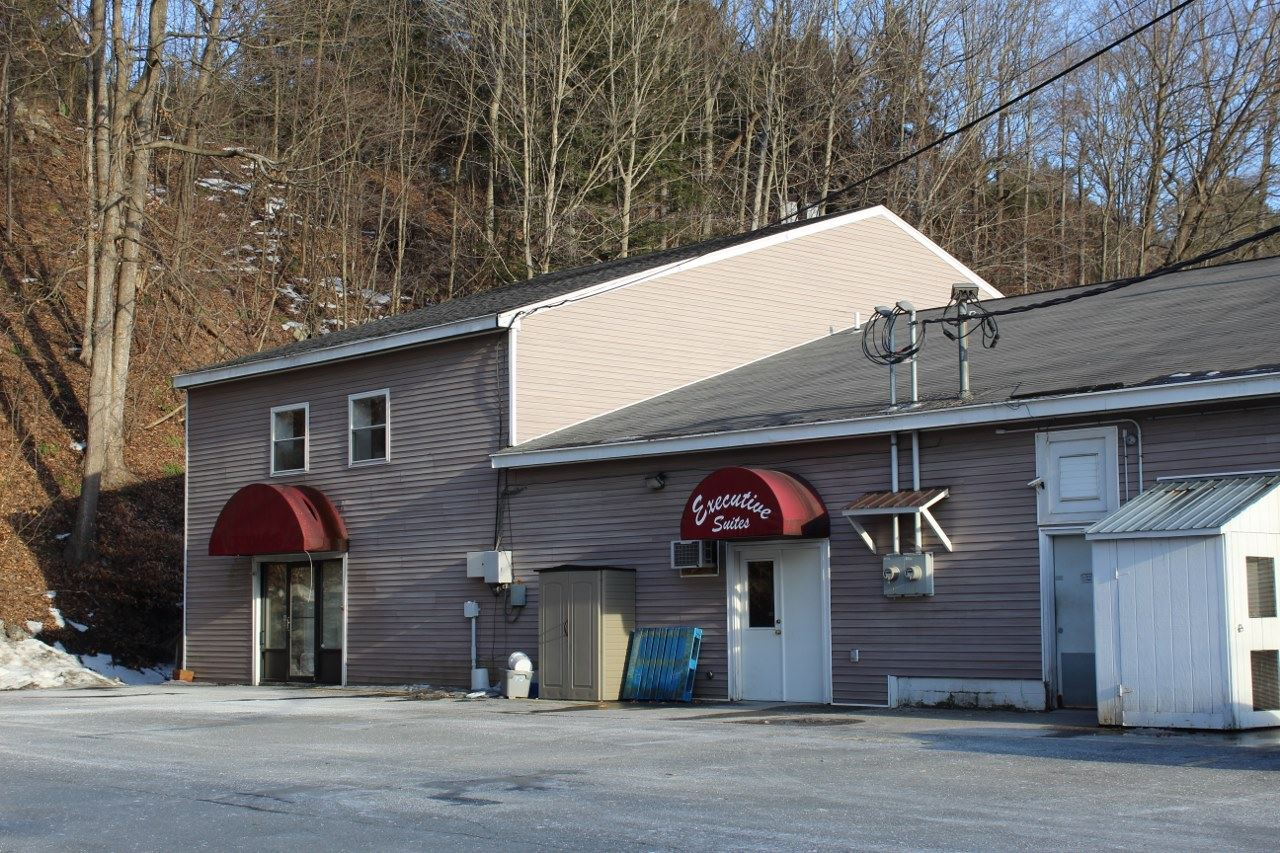 SPRINGFIELD VT Commercial Property for sale $$169,900 | $20 per sq.ft.