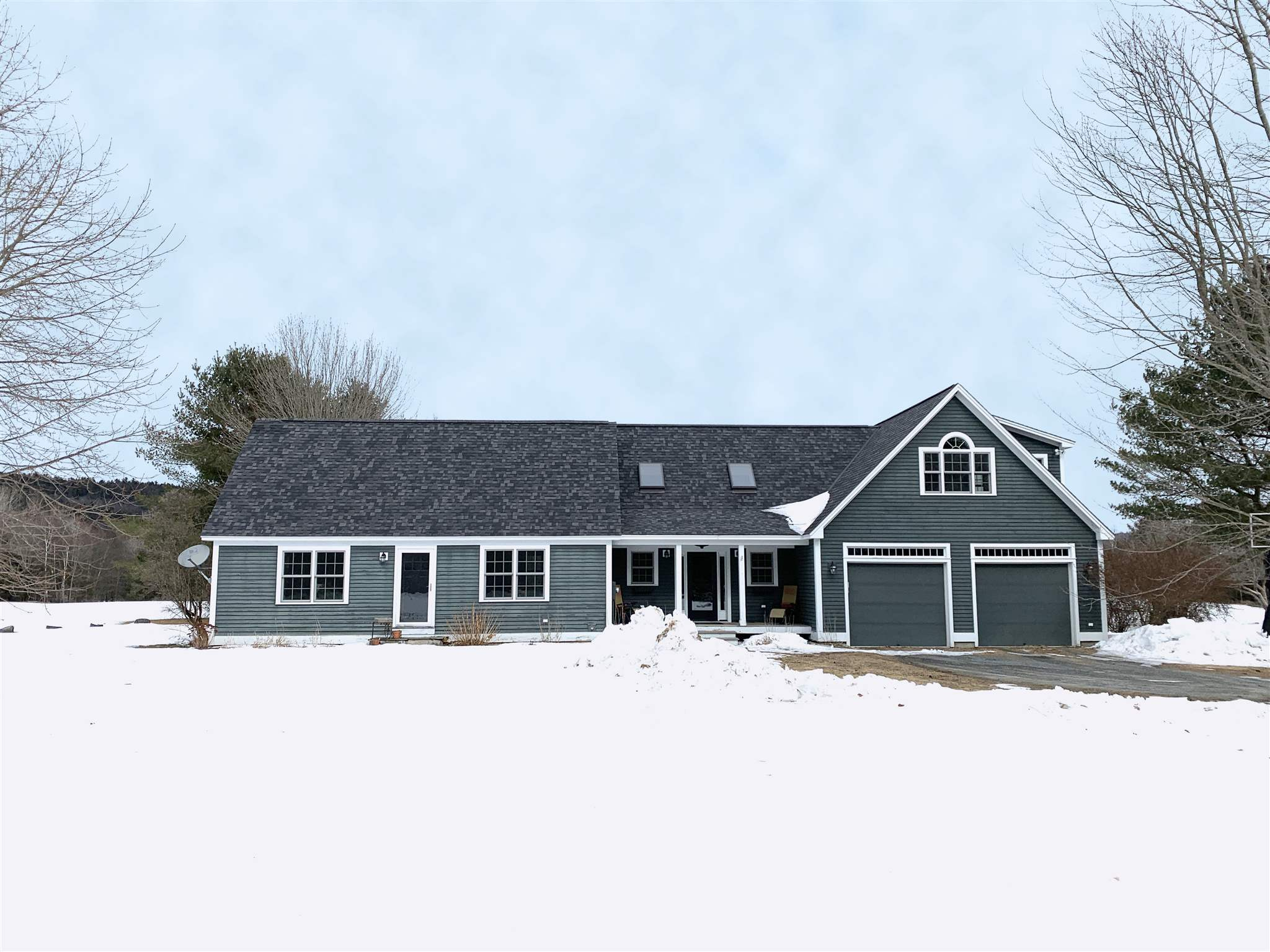 FAIRLEE VT Homes for sale