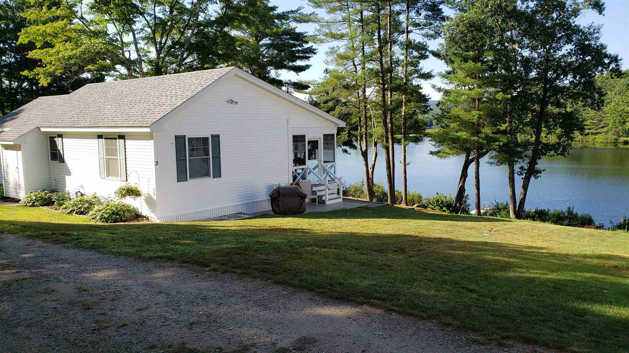 MEREDITH NH  Condo for sale $400,000