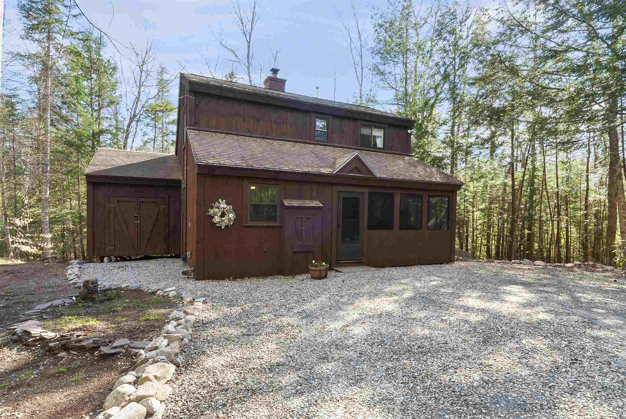 VILLAGE OF EASTMAN IN TOWN OF ENFIELD NHHomes for sale