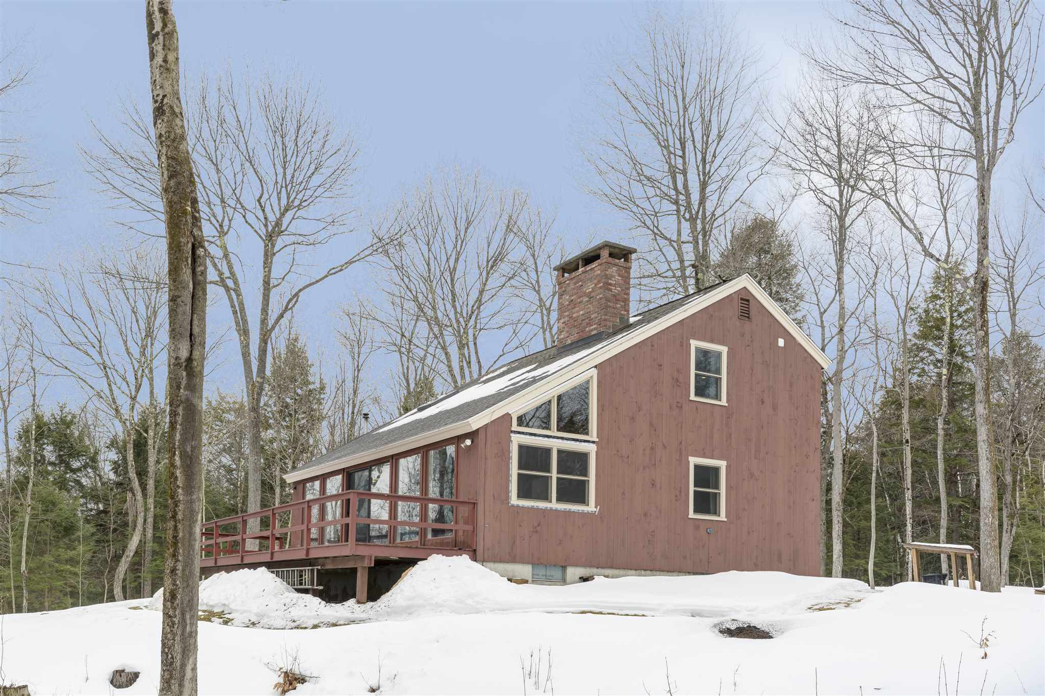 Grantham NH 03753 Home for sale $List Price is $215,000
