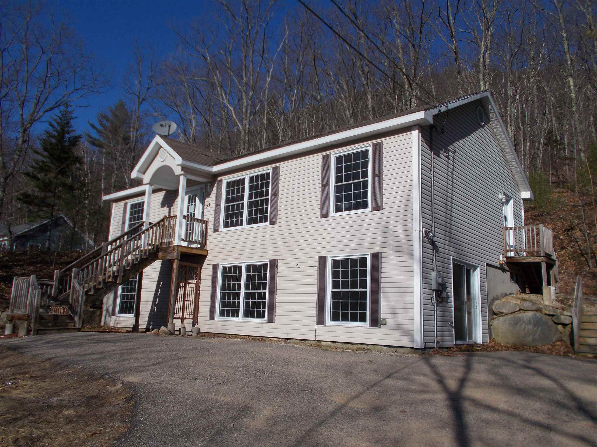 MADISON NH Home for sale $$198,500 | $0 per sq.ft.