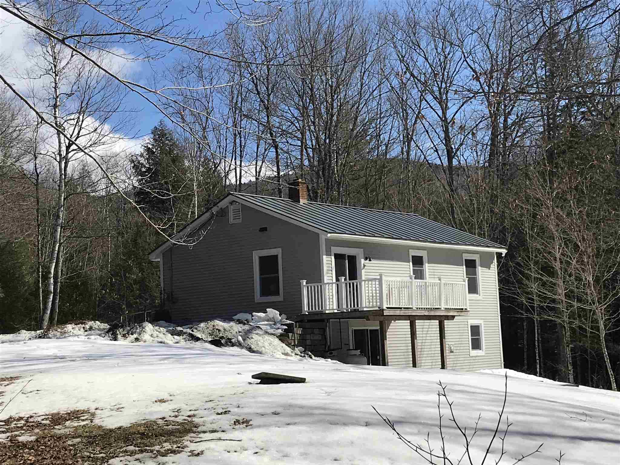 HANOVER NH Home for sale $$299,000 | $346 per sq.ft.
