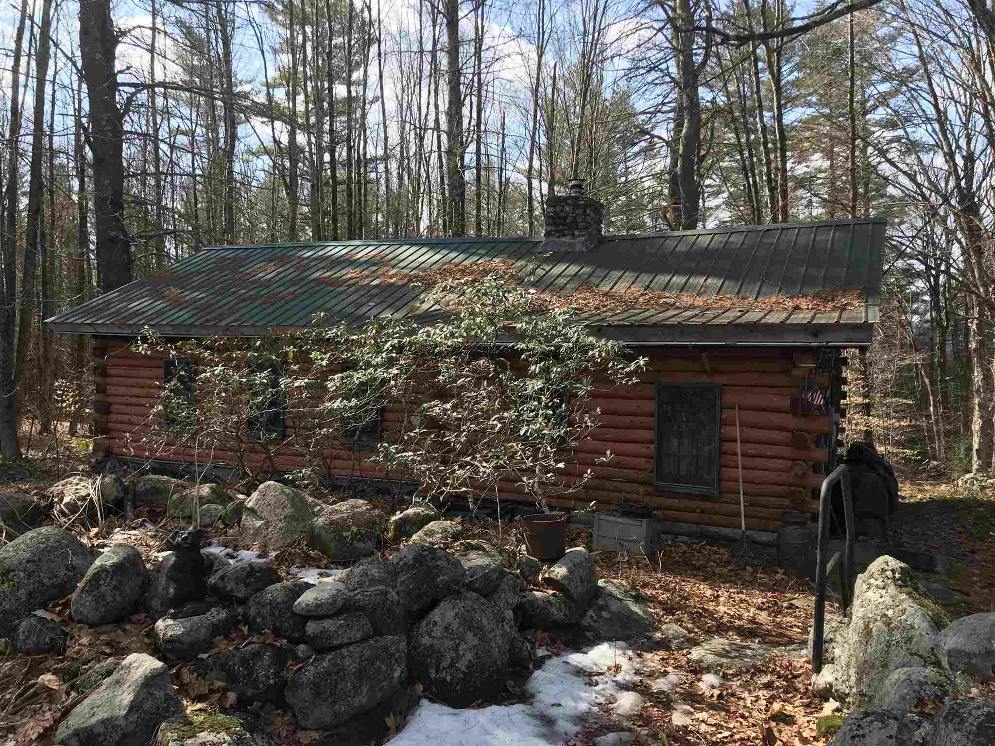 Photo of 135 Little Hill Road Webster NH 03303