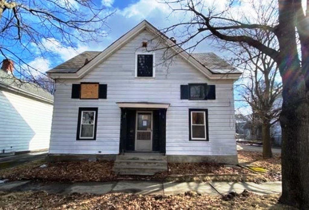 RUTLAND VTHome for sale $$22,800 | $0 per sq.ft.