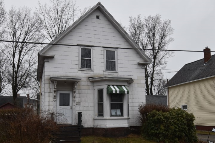 ROCHESTER NHHome for sale $$118,000 | $0 per sq.ft.
