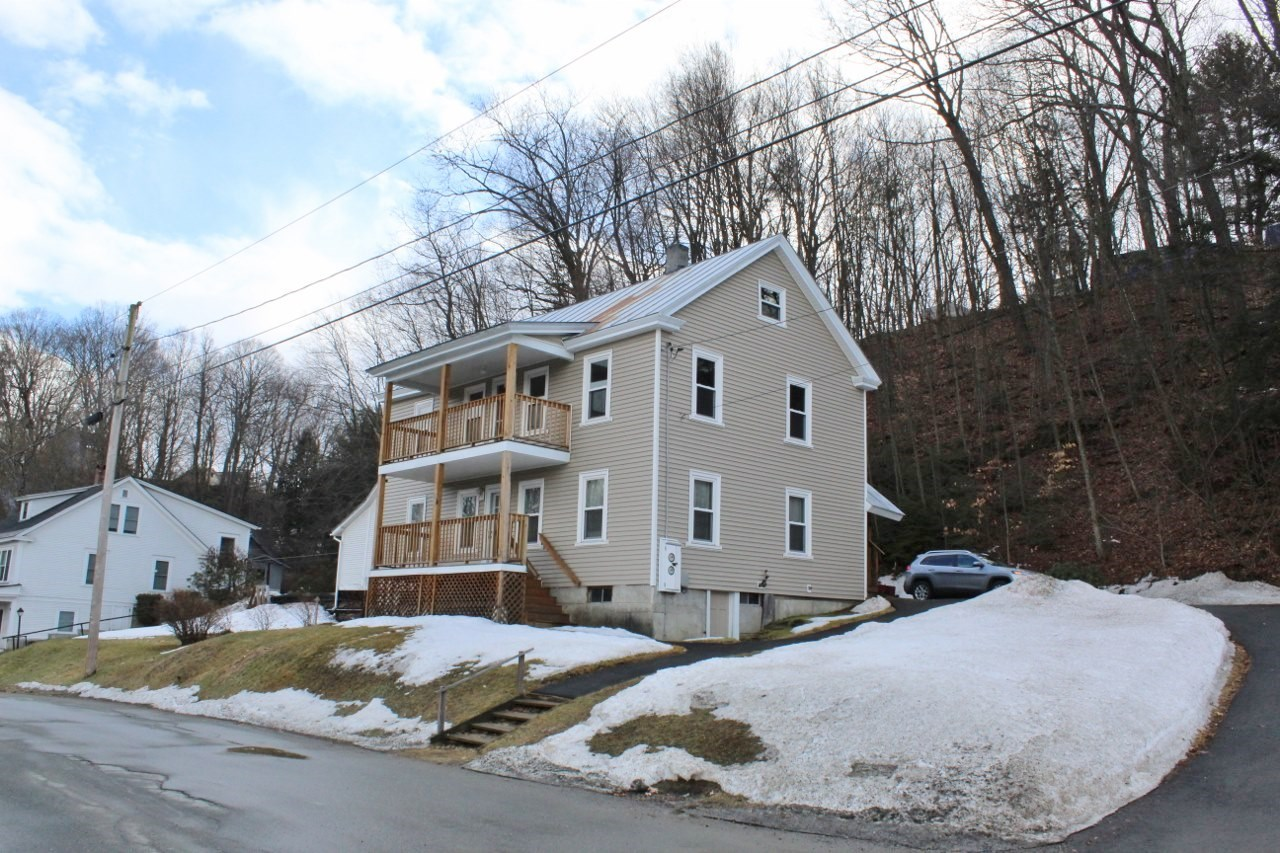 SPRINGFIELD VT Home for sale $$110,000 | $64 per sq.ft.