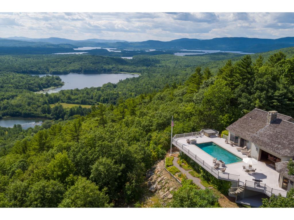 MOULTONBOROUGH NH  Home for sale $1,980,000