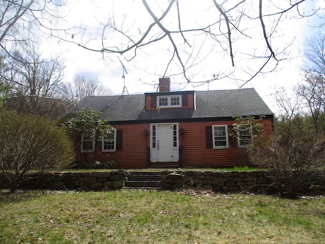 NEW DURHAM NH Home for sale $323,000
