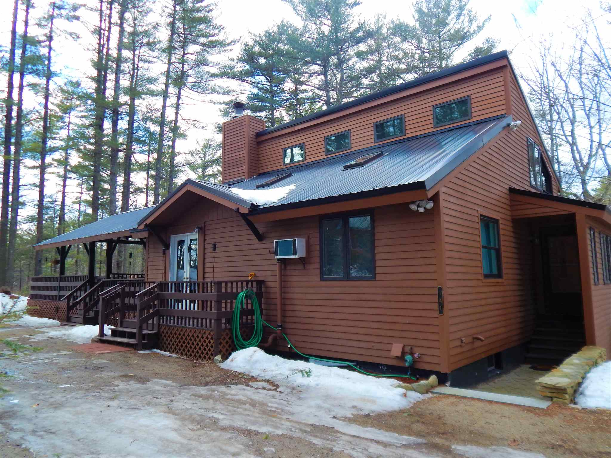 WAKEFIELD NH Home for sale $249,900