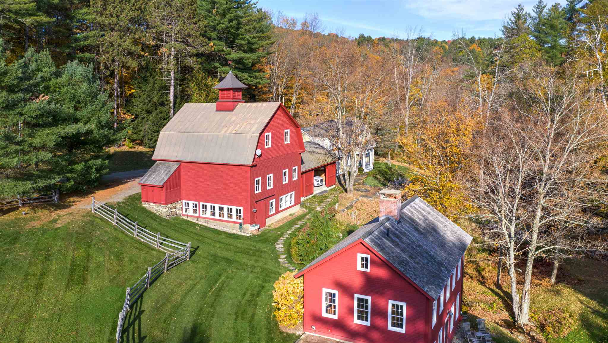 WOODSTOCK VT Home for sale $$2,295,000 | $0 per sq.ft.
