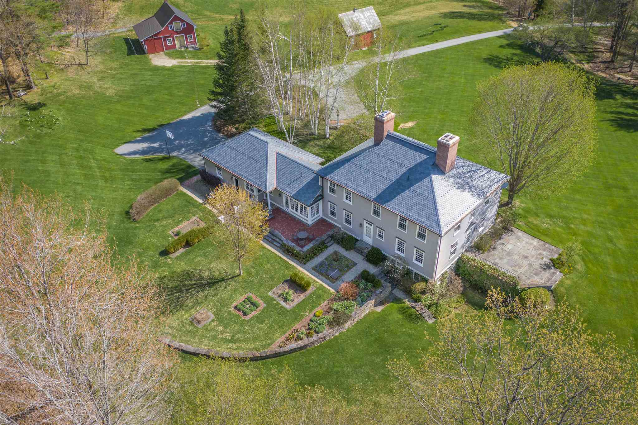 VILLAGE OF ETNA IN TOWN OF HANOVER NH Home for sale $$1,895,000 | $441 per sq.ft.