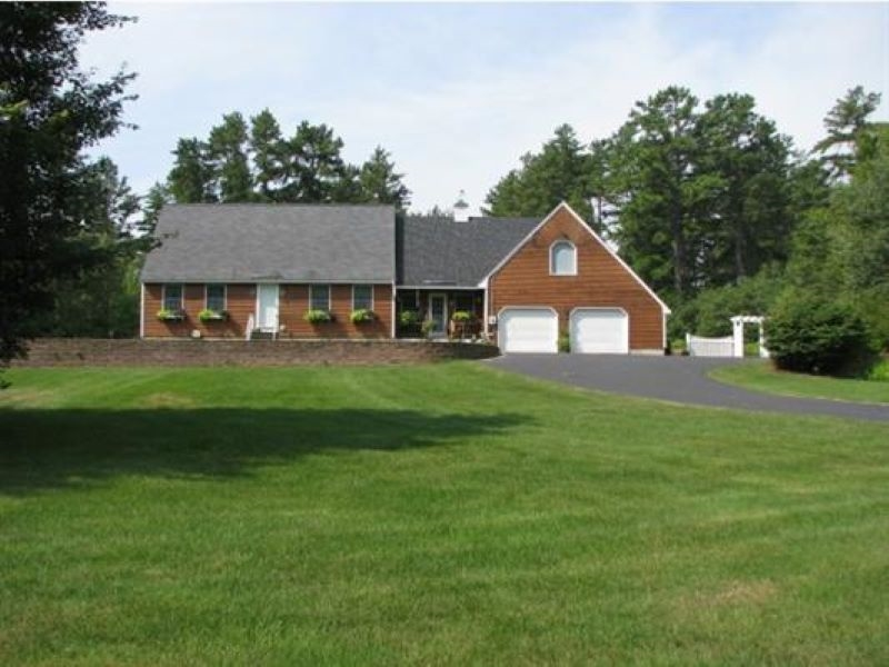 FREEDOM NH  Home for sale $399,900