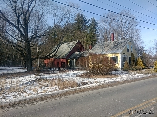 Claremont NH 03743Home for sale $List Price is $54,900
