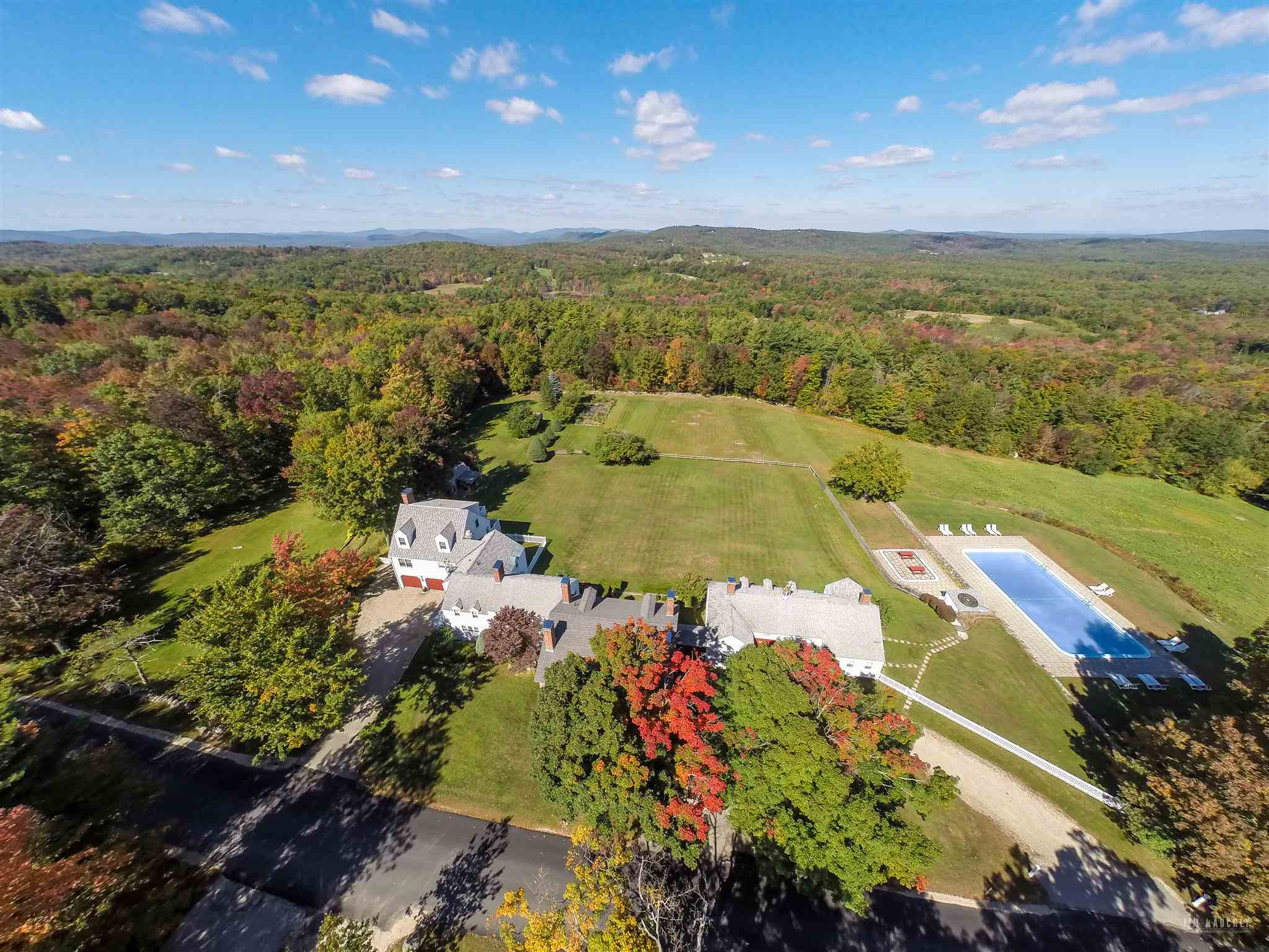 Photo of 534 Mountain Road Francestown NH 03043