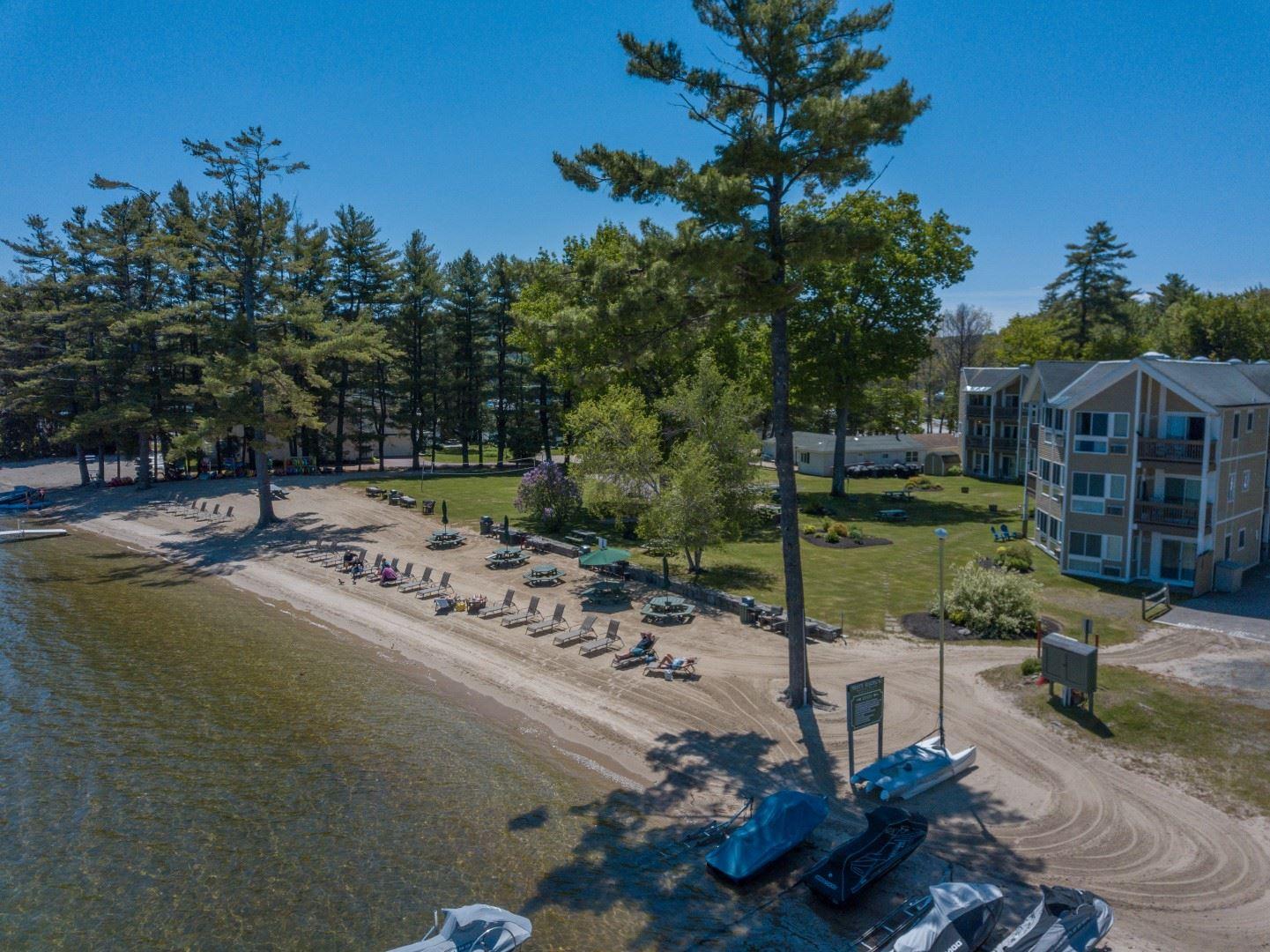 GILFORD NH Condo for sale $119,000